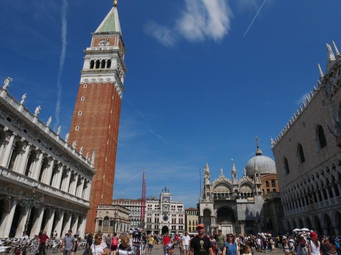 Piazza de San Marco